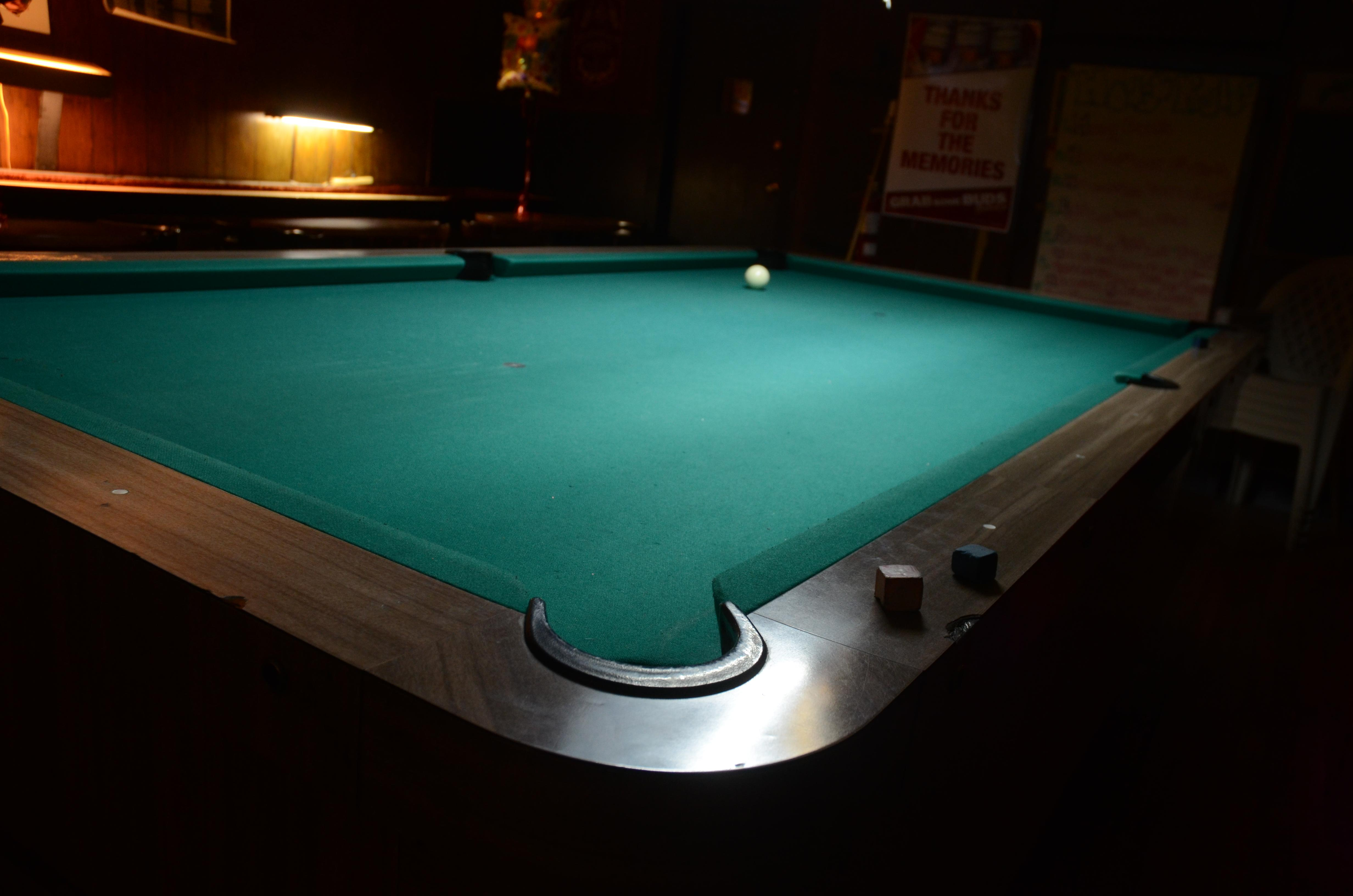Westwood Tap And Grill Phoenix Arizona - Westwood pool table